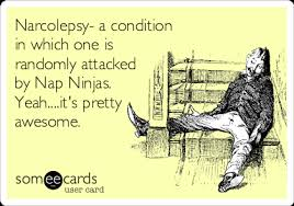 Narcolepsy Meme - narcolepsy a condition in which one is randomly attacked by nap