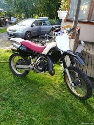 yamaha yz 125 125 cm 1984 heinola motorcycle nettimoto