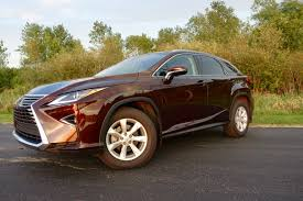 lexus rx 350 manual 2016 lexus rx 350 review