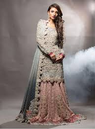 wedding wear dresses new and unique zainab chottani bridal wear dresses 2017 for