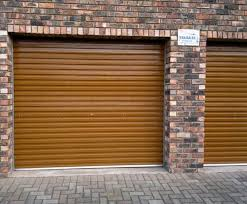 Roll Up Doors Interior Wood Roll Up Garage Doors Design Interior Home Decor Wood Stained