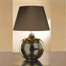 Table Lamps For Living Room Uk by Elstead Lighting Ottoman Bronze Metallic Table Lamp Elstead
