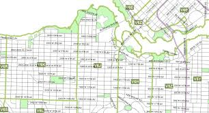 canada post fsa map why am i asked for my postal code bcit news