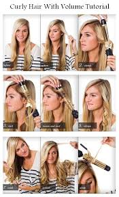 step bu step coil hairstyles 5 step by step hair tutorials you can do for the holidays