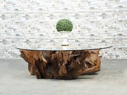 coffee table fabulous grey coffee table tree stump accent table