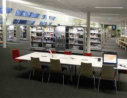 Stuttgart City Library New City Library Hours The Best Library 2017