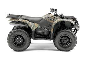 gallery of yamaha kodiak