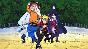 film boruto vostfr telecharger boruto naruto next generations 01 vostfr despair paradise