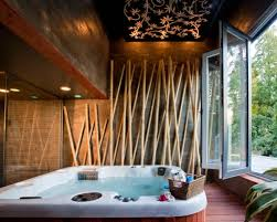 bambus badezimmer badezimmer deko bambus interior design und designermöbel