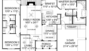 ranch house plans luxamcc org