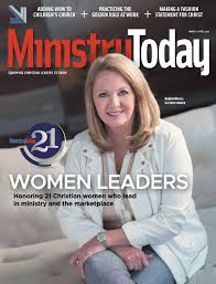 ministry today mar apr 2017 by charisma media issuu