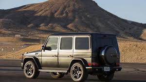 mercedes pickup truck 6x6 2013 mercedes benz g63 amg review notes autoweek