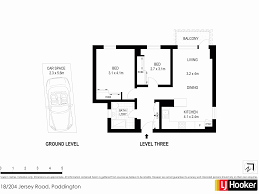 unit 18 204 jersey road paddington nsw 2021 sold