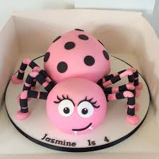 Spider Cakes For Halloween Spider Sphere Cake Great Cakes Pinterest Spider Cake And