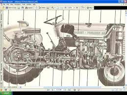 mf 135 tractor alternator wiring diagram mf 240 tractor wiring