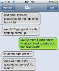 35 Hilarious Funny Texts Messages - 35 texts from moms that put the fun in dysfunctional texting