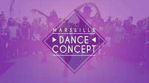 marseille dance concept teaser 2017 fv design youtube
