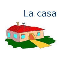 44 best la casa images on pinterest language spanish 1 and