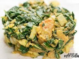 cuisiner blette les meilleures recettes de blettes et pomme de terre