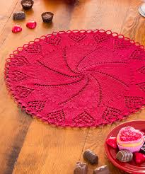 heart knitting patterns in the loop knitting
