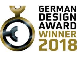 design award german design award 2018 achimmenges net