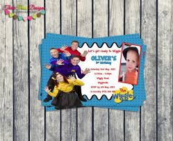 32 best wiggles party images on pinterest wiggles party wiggles