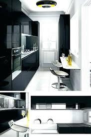 cuisine en couloir cuisine en cuisine couloir rty bilalbudhani me