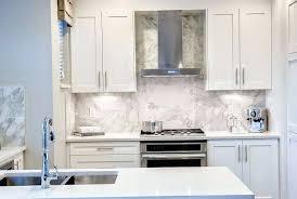 tiles for kitchen backsplash marble tile backsplash kitchen white cupboards dj djoly