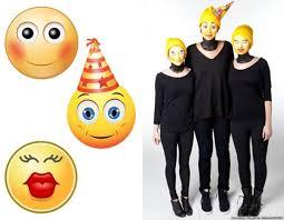 emoji faces makeup by lijha stewart nicholas lujan faina rudshteyn for make up for ever hair