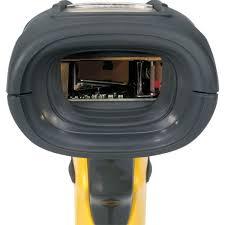 Rugged Warehouse Online Motorola Symbol Ls3408 Er20005 Barcode Scanner Long Range Lorax