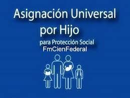 Asignacin Por Hijos Com | la asignación universal por hijo se paga del 4 al 17 de agosto