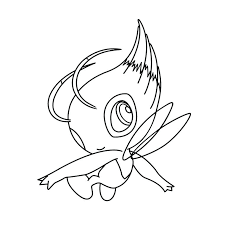 pokemon coloring pages wailord pokemon coloring pages celebi cartoon coloriage mega altaria