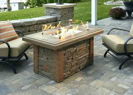patio table with fire pit costco patio furniture patio sets with fire pits patio table fire