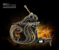 buy homemade snake empaistic tattoo machine gun tattoos supply