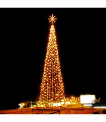 led light tree commercial tree all