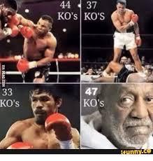 Meme Boxing - 44 37 ko s ko s 33 ko s ko s funny boxing vs mma meme on me me
