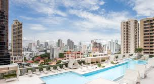 best places to stay in panama city