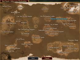 eq2 maps inventory travel across norrath fast and for free