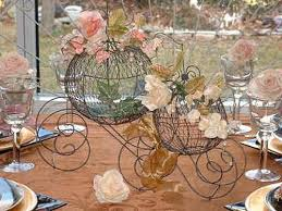 cinderella carriage centerpiece cinderella pumpkin coach centerpiece quinceanera fairytale