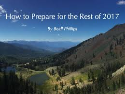 How To Prep For Thanksgiving How To Prepare For The Rest Of 2017 U2014 Beall U0027s Blog