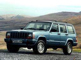 cherokee jeep 2001 jeep cherokee limited uk spec xj 1998 u20132001 wallpapers 1280x960
