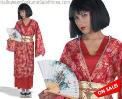 Halloween Costumes Sale Geisha Costumes Women U2013 Japanese Kimono Dress Halloween