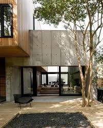 balkon pavillon design dintrieur de maison moderne pavillon residentiel dallas