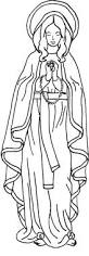 immaculate conception coloring pages vbs kingdom