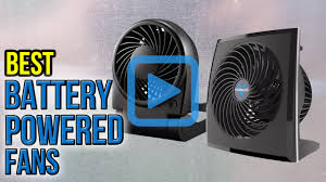 battery operated fans top 10 battery powered fans of 2017 review