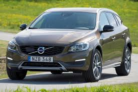 volvo xc60 2016 used 2015 volvo v60 cross country for sale pricing u0026 features