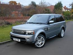 land rover sport 2012 used land rover range rover sport 2012 for sale motors co uk