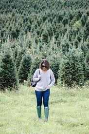 colossians 2 7 north carolina christmas tree farm how 2 wear it