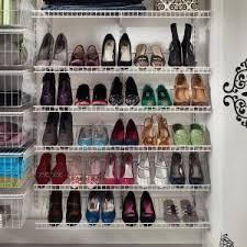 Shoe Home Decor Decorating Diy Shoe Rack Ideas With Creative Pvc Pipe Shoe