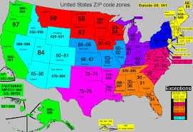us 3 digit area code map of the us by zip code us 3 digit zipcode map thempfa org